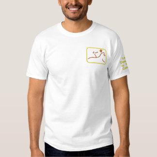 Season 2011-2012 handle embroidered T-Shirt