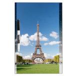 Season change in Paris Dry-Erase Boards