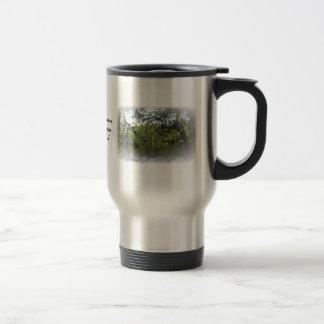 Season Ecclesiastes Lake Forest Travel Mug