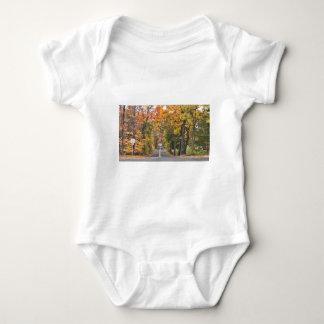 Season - Fall.jpg Baby Bodysuit