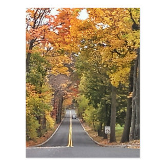 Season - Fall.jpg Postcard