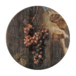SEASON FRUITS -PROSPERITY/ HANGED GRAPES CUTTING BOARDS