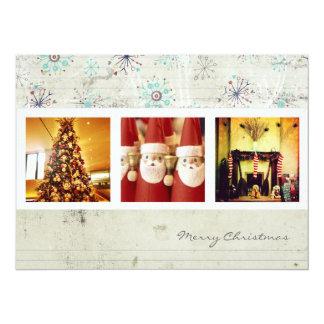 season greeting christmas instagram photo cards