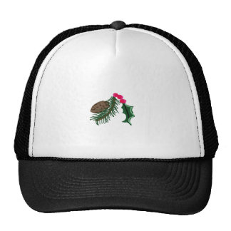 Season Greetings Hat