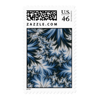 Season Of Frost Postage Stamp