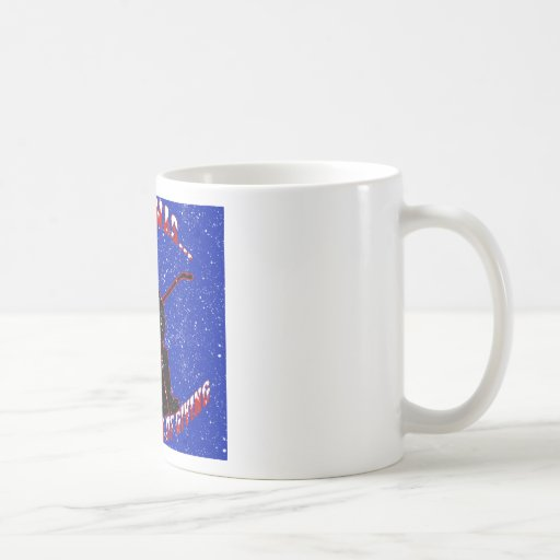 Season Of Giving Mug
