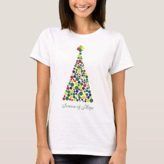 Season of Hope - Autism Awareness T-Shirt