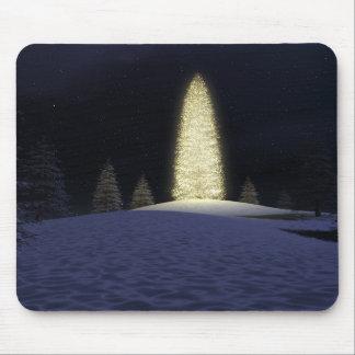 Season of Light Mousepad
