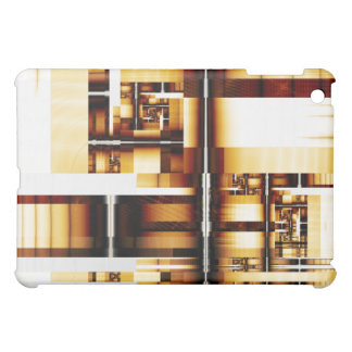 Season Of Rust iPad Mini Cover