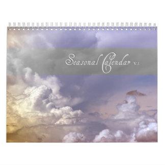 Seasonal Calendar v.1