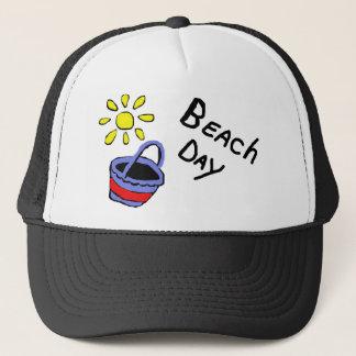 Seasonal Trucker Hat