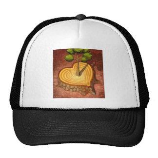 Seasoned Marriage hat