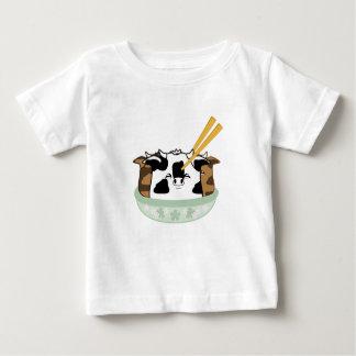 Seasoned Moo Moo Dumplings T Shirt