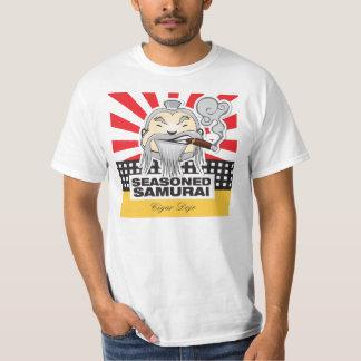 Seasoned Samurai Tee Shirt