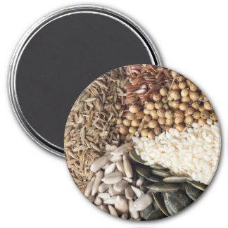seasonings magnet