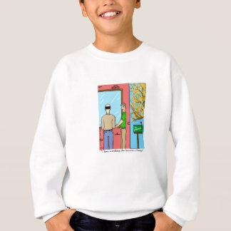 """""""Seasons Change"""" Sweatshirt"""
