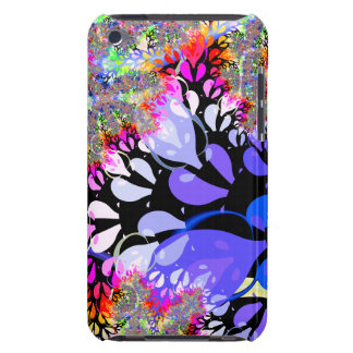Seasons Fractal iPod Touch Case-Mate Case