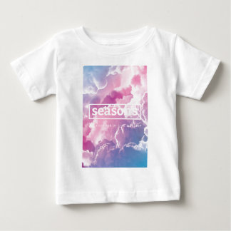 [ seasons ] Full cover toddler T-shirt