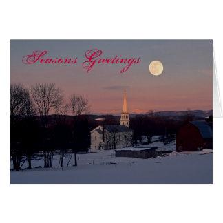 Seasons Greetings card #6