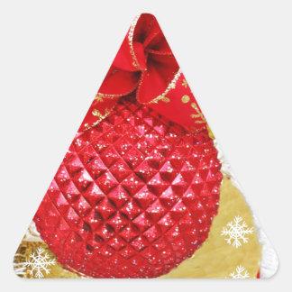 Seasons Greetings,Merry Christmas_ Stickers