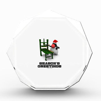 Seasons Greetings (Open Source Duke Gutenberg) Award
