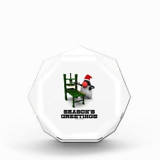 Seasons Greetings (Open Source Duke Gutenberg) Awards