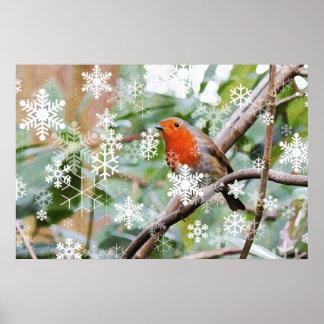 Season's Greetings! Poster