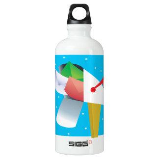 Seasons Greetings SIGG Traveler 0.6L Water Bottle