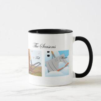 Seasons-Mug Mug