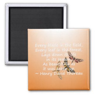 Seasons of Life Magnet