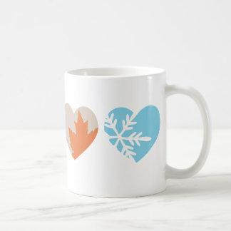 Seasons of Love Coffee Mug