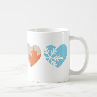 Seasons of Love Mug