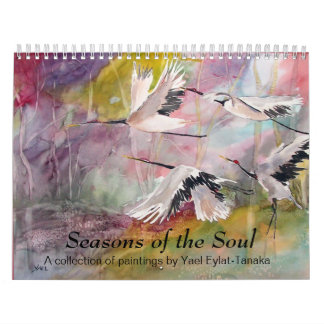 Seasons of the Soul Calendar