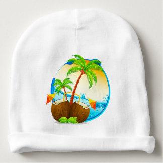 Seasplash SVG Kids Tom Baby Beanie