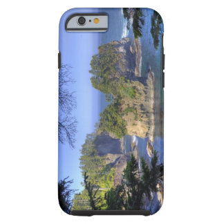 Seastacks, Makah Nation Tribal Lands, Cape Tough iPhone 6 Case