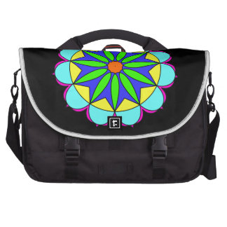Seastar Mandala Bags For Laptop