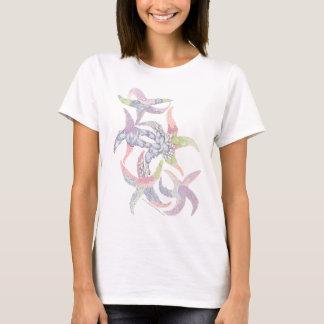 Seastars Tidepool Habitat T-Shirt