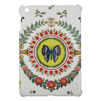 Seat cover by Bissardon, Cousin and Bony, 1811 iPad Mini Case