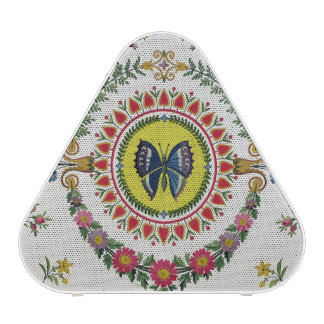 Seat cover by Bissardon, Cousin and Bony, 1811 Speaker