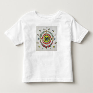 Seat cover by Bissardon, Cousin and Bony, 1811 Toddler T-shirt