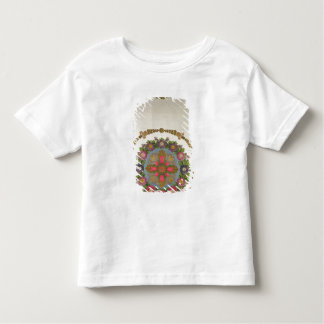 Seat cover by Bissardon, Cousin and Bony, Lyon Toddler T-shirt