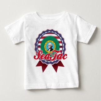 SeaTac, WA Tee Shirts