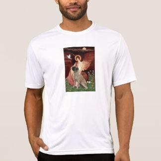 Seated Angel - Bull Mastiff #1 Tee Shirt