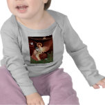 Seated Angel - Himalayan cat 7 T Shirts