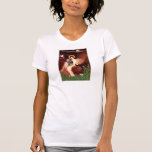 Seated Angel - Maine Coon cat 10 Shirt