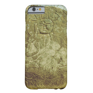 Seated Bodhisattva, Korean, c.985 AD (granite) Barely There iPhone 6 Case