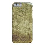 Seated Bodhisattva, Korean, c.985 AD (granite) Barely There iPhone 6 Case