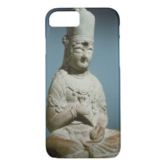 Seated Bodhisattva of Hansong-sa, Korea, 10th cent iPhone 7 Case