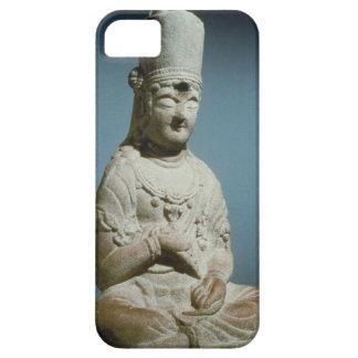 Seated Bodhisattva of Hansong-sa, Korea, 10th cent iPhone SE/5/5s Case