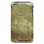 Seated Bodhisva, Korean, c.985 AD (granite) Case-Mate iPod Touch Case